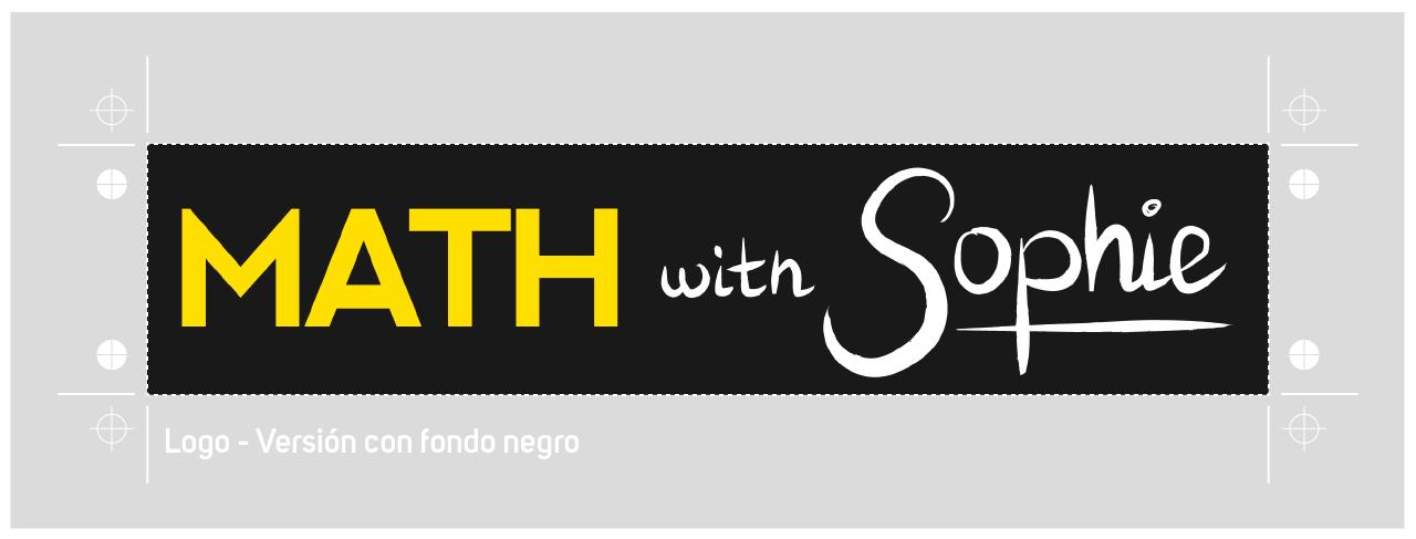 MathWithSophie-Logo-Black