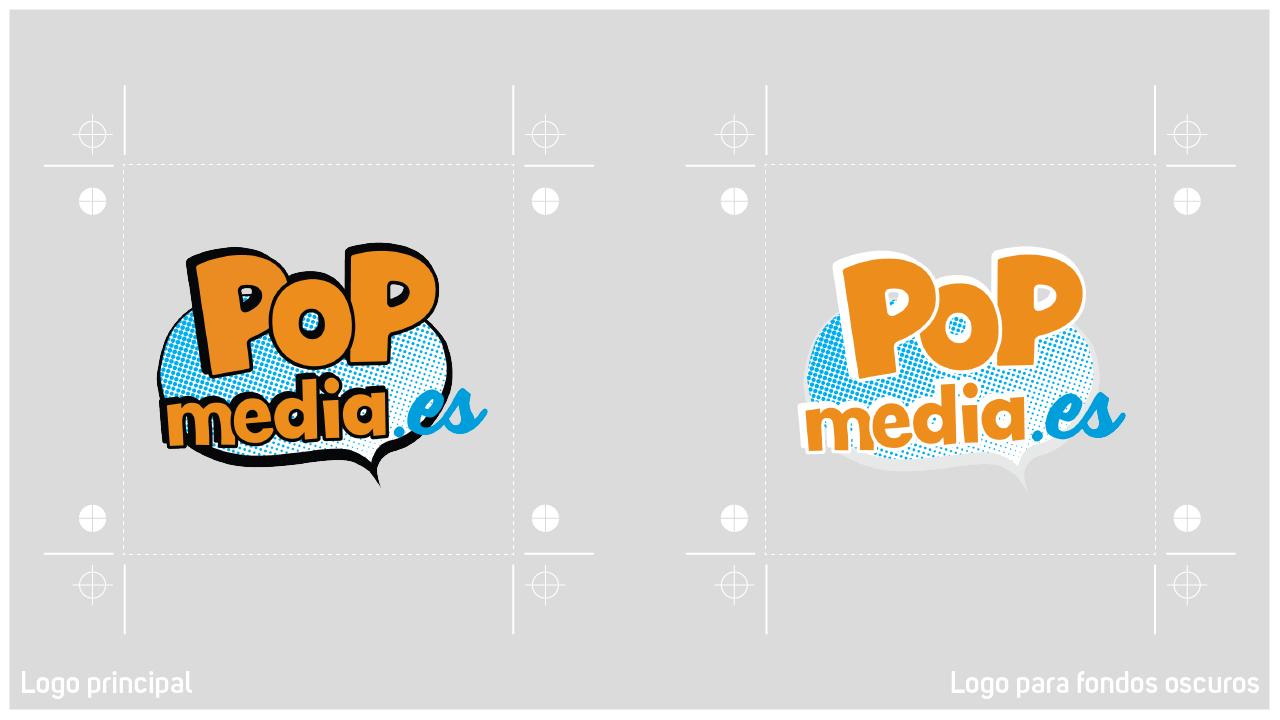 Pop Media Design-Logo.es