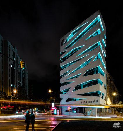 Architecture Photographer-Edificio Vertice – 01