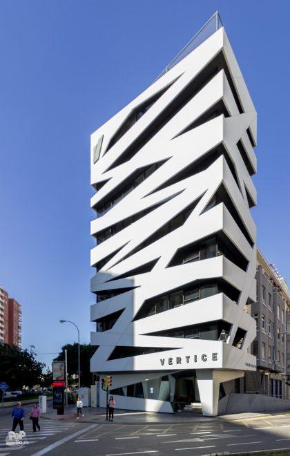 Architecture Photographer-Edificio Vertice – 02