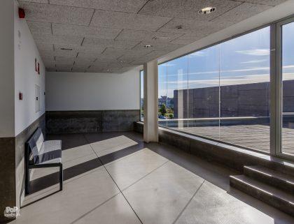 Architecture Photographer-Facultad de Estudios Sociales y Comercio Malaga – 09