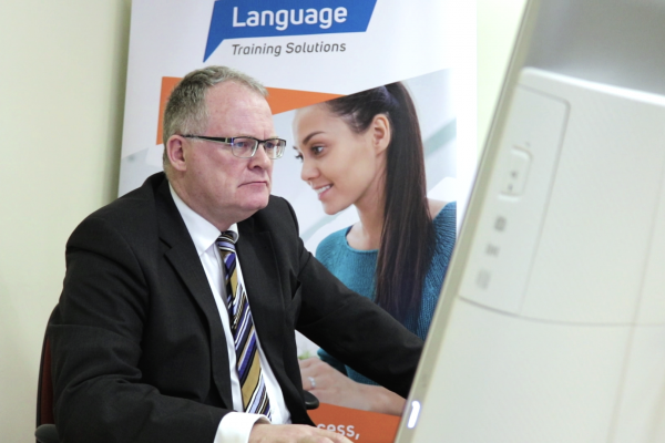 Language Training Solutions-Feature