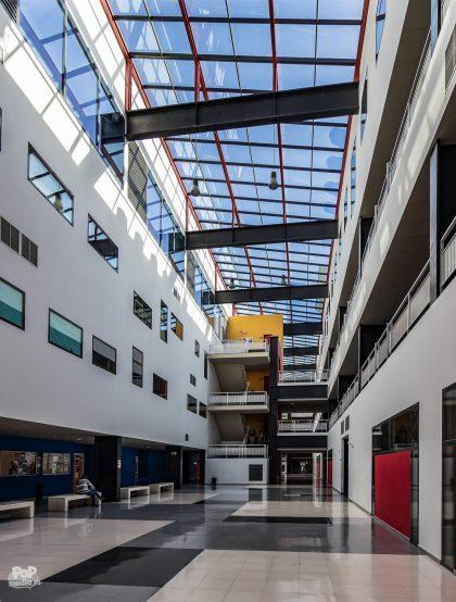 Fotografo Arquitectura-Facultad Ingenieria Industrial Malaga – 04