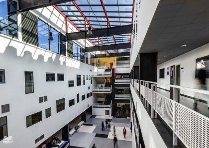 Fotografo Arquitectura-Facultad Ingenieria Industrial Malaga – 05