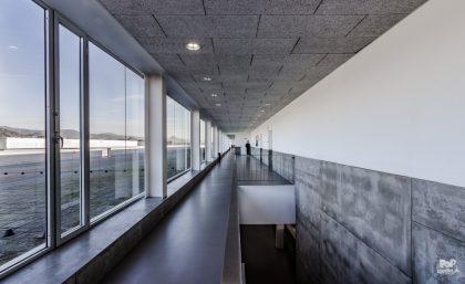 Fotografo Arquitectura-Facultad de Estudios Sociales y Comercio Malaga – 07