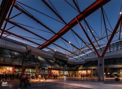 Fotografo Arquitectura-Palacio de Ferias y Congresos de Malaga – 03
